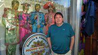 Rodolfo siente que el sueño de The Beatles aún no terminó