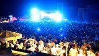 Fiesta electrónica en Mar del Plata: dos internados y 43 demorados