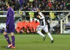 Juventus cayó a pesar del gol de Higuaín y arde el Calcio