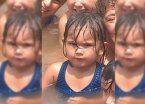 Encontraron el cuerpo de la pequeña Liz Morkel