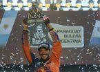 Un Dakar sin Argentina no sería un verdadero Dakar