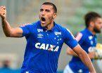 Huracán contra Cruzeiro: volvió a intimarlo por Wanchope