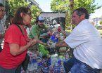 Inundaciones y alud: qué se necesita y dónde enviar las donaciones