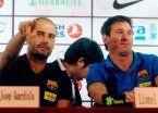 El City mete la cola en la negociación entre Messi y Barcelona
