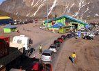 Una argentina murió luego de esperar horas para cruzar la frontera con Chile