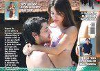 Una foto confirma el romance de Lali Espósito y Santiago Mocorrea