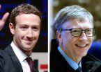 Quiénes son los 8 millonarios que tienen la mitad de la riqueza mundial