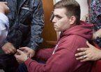 Casi mata a su ex, se portó bien en prisión y lo excarcelan