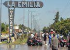 La Emilia: un muerto y 7.000 evacuados