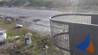 Preocupan basurales a cielo abierto en San Fernando