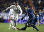 Copa del Rey: Real Madrid perdió ante el Celta de Berizzo