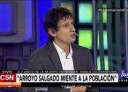 Lagomarsino: Nisman mentía muy fácil