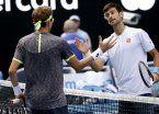 Australia: del rápido adiós de Djokovic al talento de Monfils