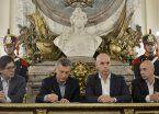 Macri: Necesitamos una justicia más dinámica y cercana