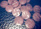 Detienen al narco-nazi de Bernal: tenía 7.900 dosis de LSD con esvástica