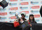 Un paso adelante: Agustín Herrera correrá en la Clase 3 del TN