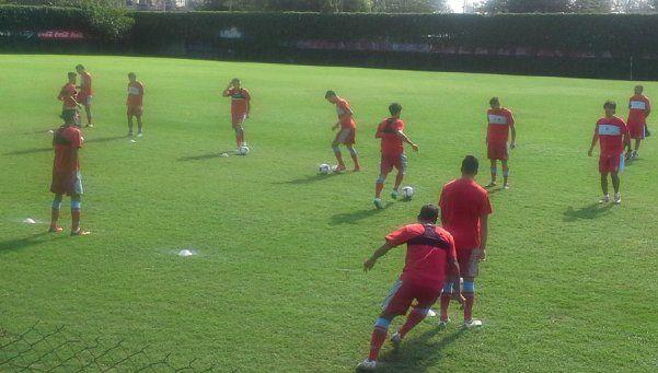 Arsenal inicia su ronda de amistosos ante Yupanqui