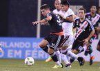 River cayó por penales ante San Pablo y jugará por el tercer puesto