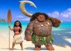 Crítica | Moana, un mar de aventuras: una ola de buen gusto