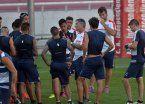 Independiente sale a la cancha en Salta con su nuevo DT