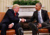 Asunción de Trump: el legado de Obama y los cambios que se vienen