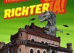 Richteria: un shock de rabia e ironía