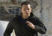 """Matt Damon: """"Fue duro volver con Jason Bourne"""""""