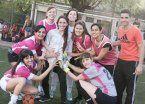 EFFAR  tendrá  su proyección hacia el futsal de damas