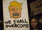 Galería | Las postales de la multitudinaria marcha en Washington