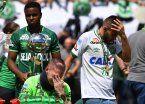 Chapecoense volvió a jugar y emocionó a su gente