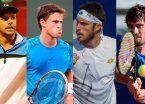 Copa Davis: Argentina ya tiene equipo para enfrentar a Italia