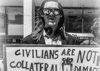 Activista que caminaba descalzo por EEUU muere atropellado