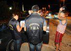 Detienen a tres dealers cuando vendían drogas en fiesta electrónica