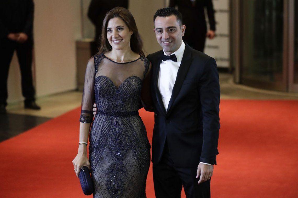 Vestidos de fiesta de famosas argentinas