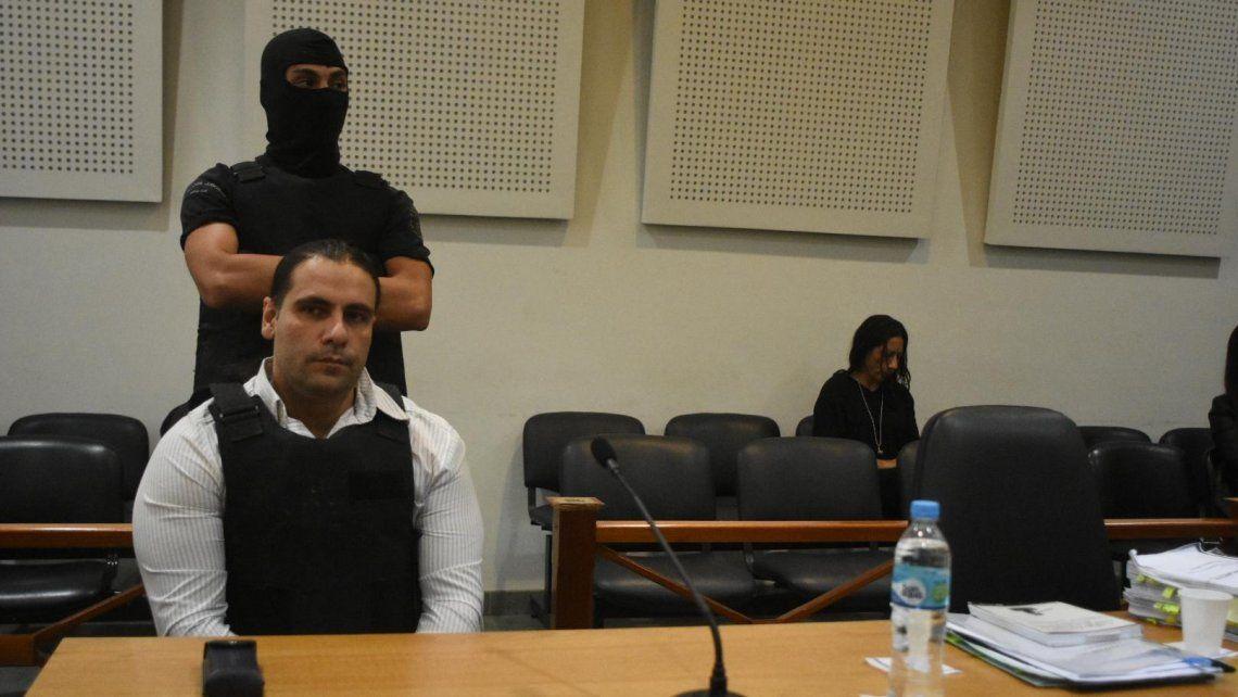 Ochoa fue sentenciado en febrero del año pasado a 13 años y cuatro meses de prisión. Ahora espera poder dar vuelta la historia.