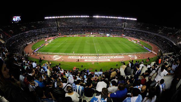 La última imagen del Monumental como hogar de la Selección: Argentina 1-1 Brasil