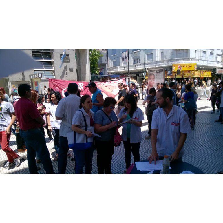 Temen que en Lomas de Zamora se queden sin médicos