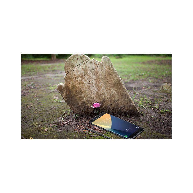 a391ed955a7 Samsung le dice adiós al Galaxy Note 7, su mayor pesadilla
