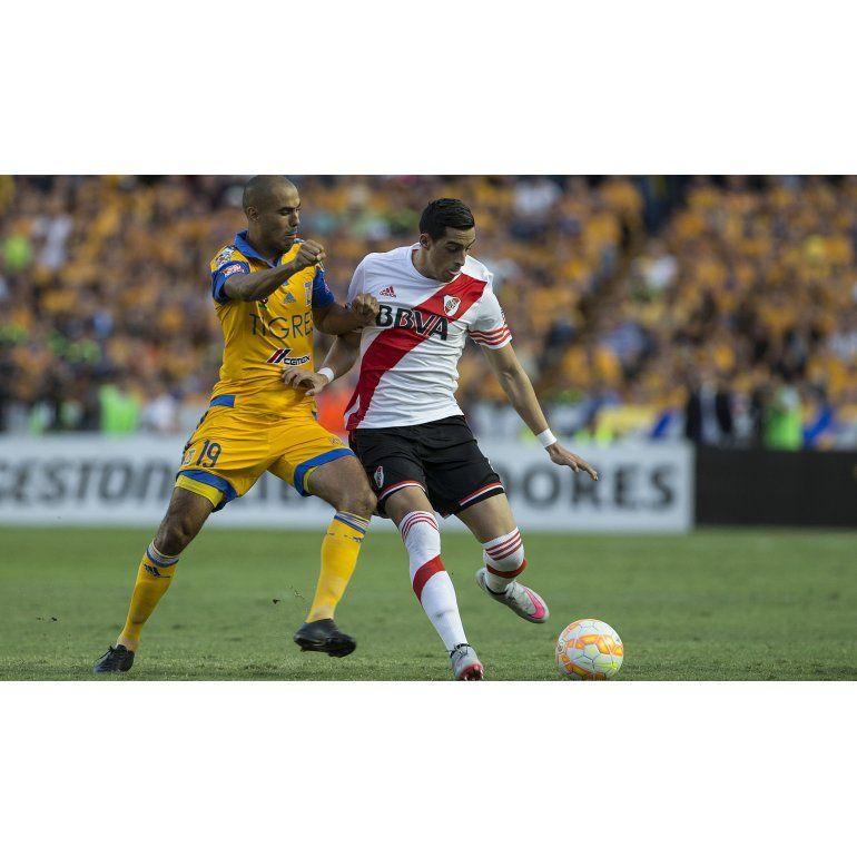 Guido Pizarro será el reemplazante de Exequiel Palacios en la Selección