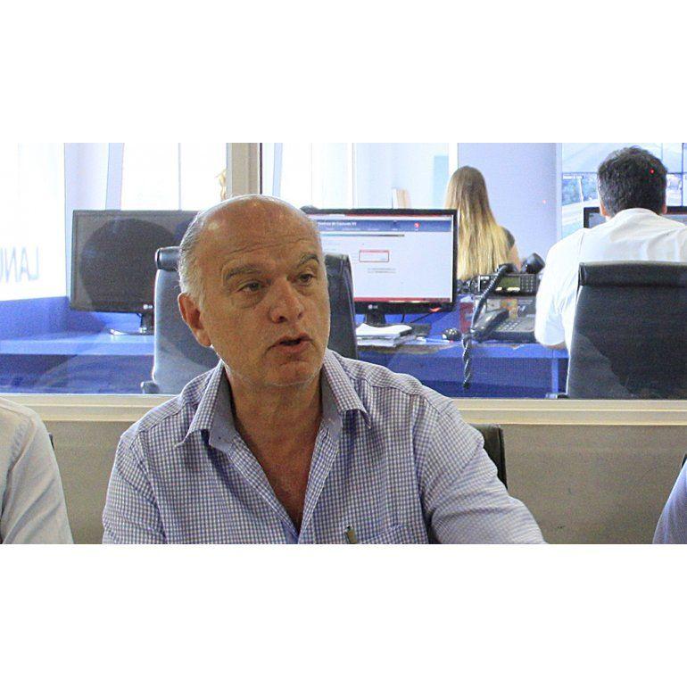 El Municipio de Lanús amplió su denuncia contra EDESUR