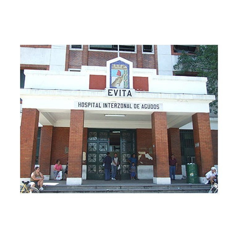 Provincia: paran 77 hospitales desde la medianoche