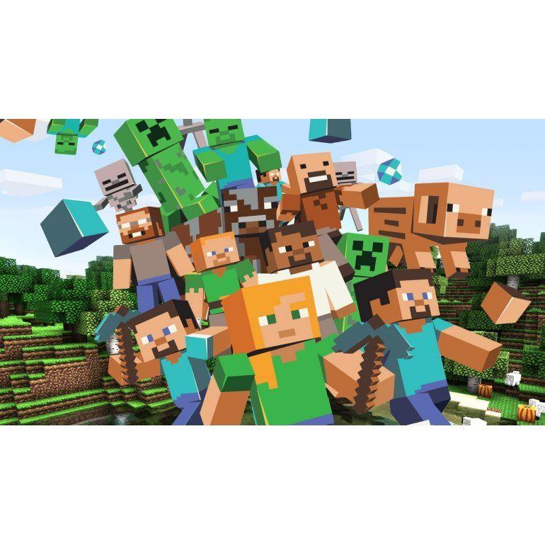 Coronavirus: Minecraft ofrece contenidos educativos gratis para aprender desde casa