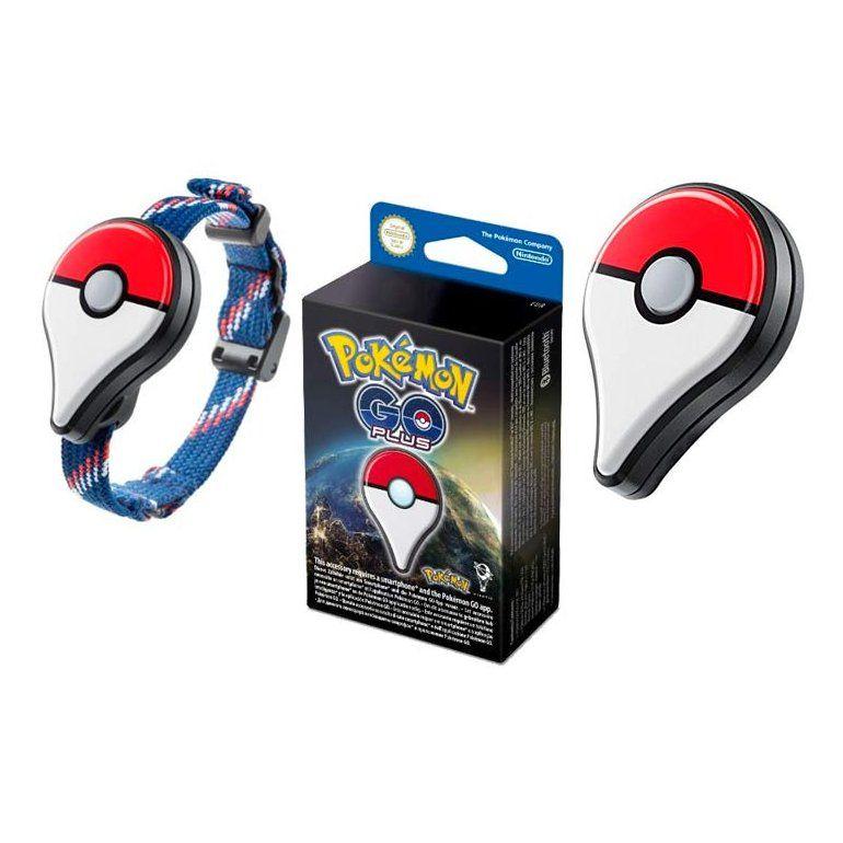 Ya no hace falta el celular para jugar al Pokémon Go