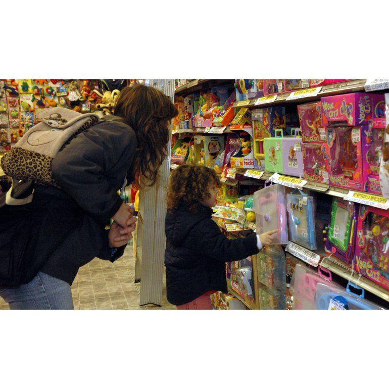 Descuentos y promociones en comercios por el Día del Niño