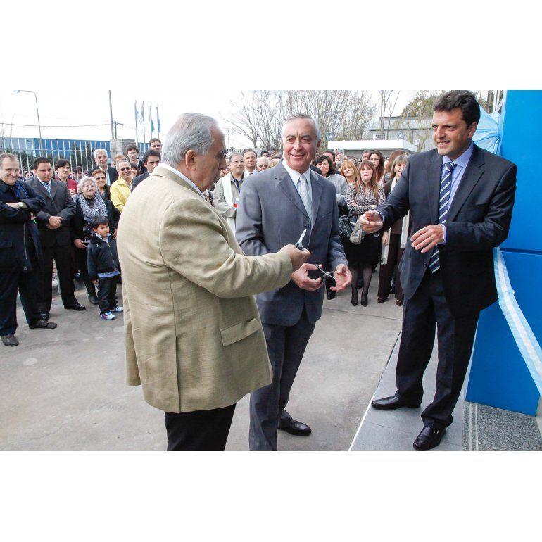 WESTRIC inauguró su nueva planta en el Parque Industrial de Tigre