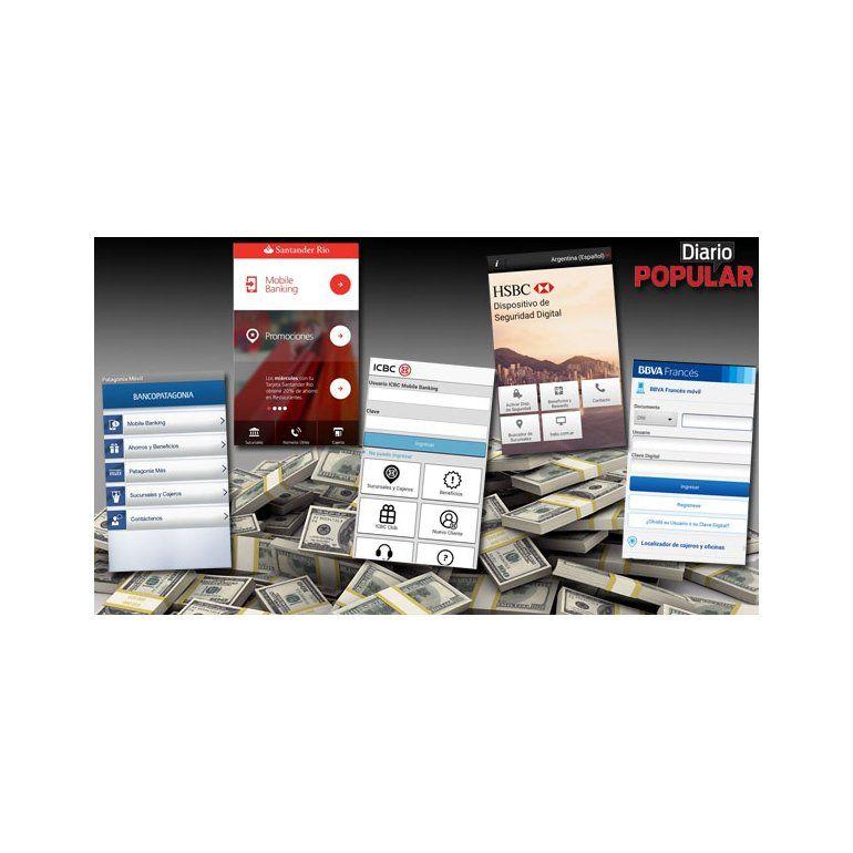 Crece el pago de servicios de manera digital: mirá cómo hacerlo desde tu Home Banking o billetera virtual
