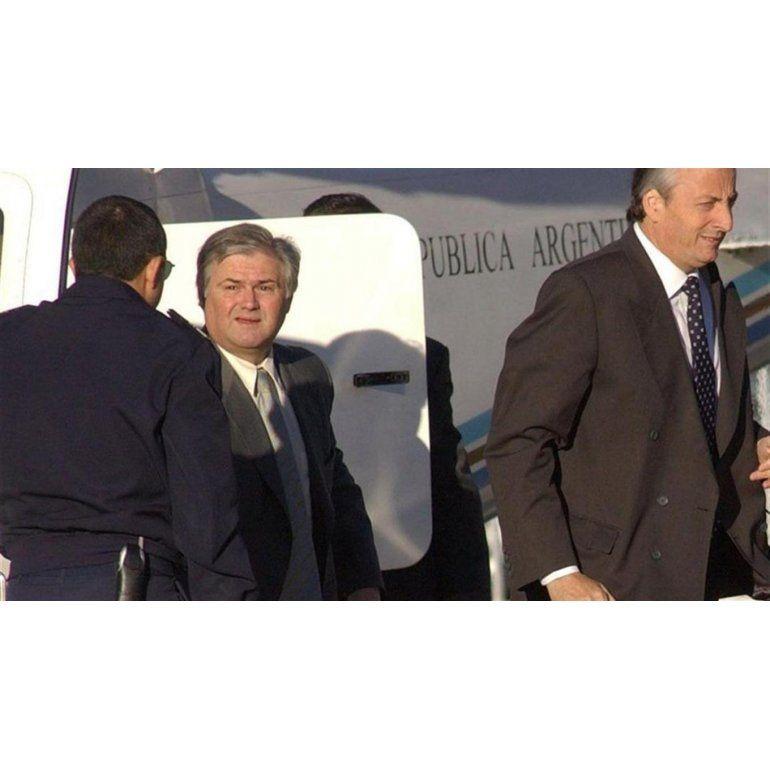 Murió Daniel Muñoz, ex secretario privado de Kirchner
