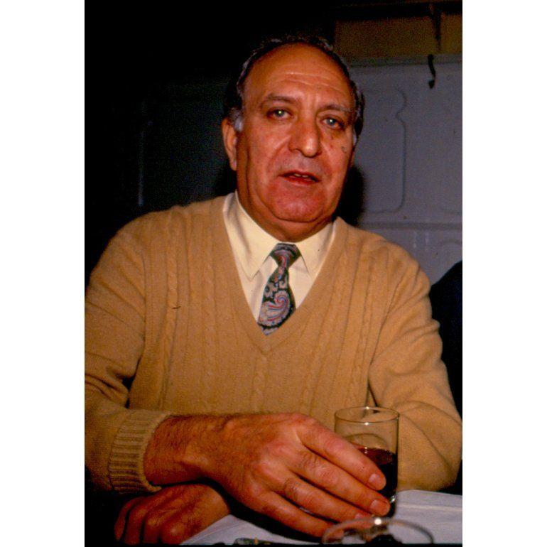 Murió Pepe Fechoría, el elegido de los famosos