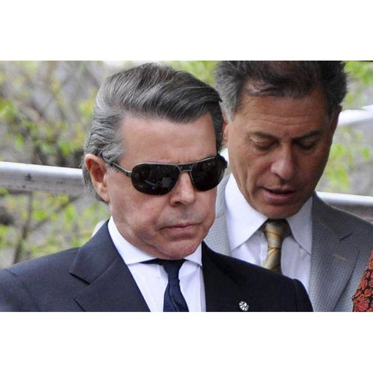 Advierten que si aceptan la renuncia de Oyarbide, se cae el juicio político