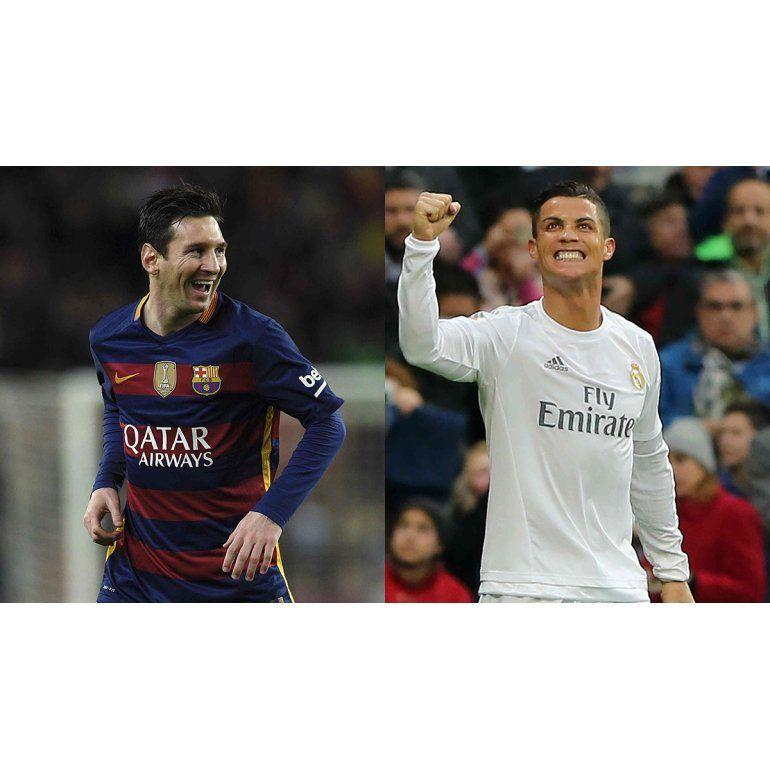 Champions League: el Barcelona de Messi irá contra la Juventus de Cristiano Ronaldo